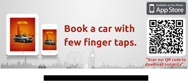 Redbridge Radio cars Mobile apps