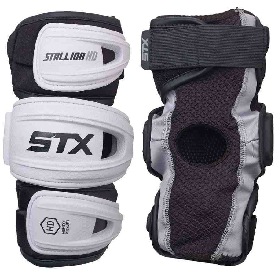 Youth Lacrosse Arm Pads