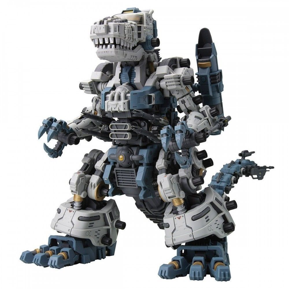 Gallery For > Zoids...