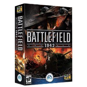 Battlefield 1942 Pc Game Fps First Person Action Games