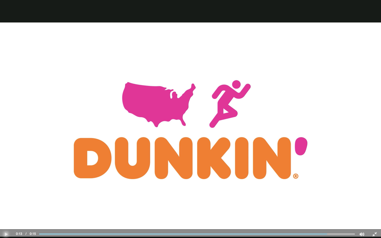 Dunkin' rebranding Dunkin, Dunkin donuts, Donuts