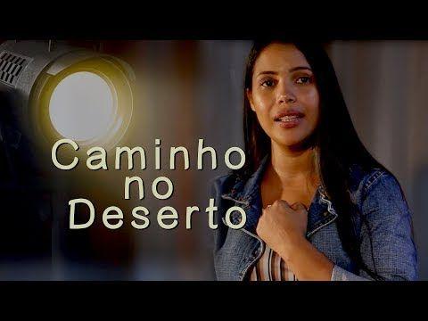 Caminho No Deserto Amanda Wanessa Voz E Piano Youtube Com