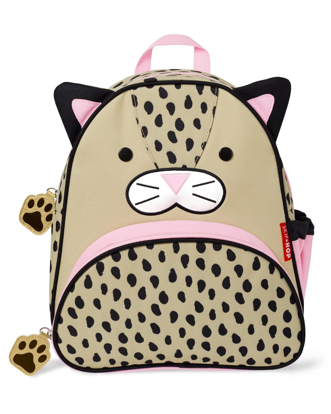 "12/"" Small Kid/'s Bag Child Boy Leopard Schoolbag Preschool Backpack Bags Toddler"