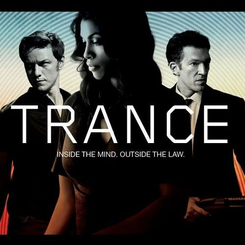 Trance, Danny Boyle's Latest Trip James McAvoy & Vincent