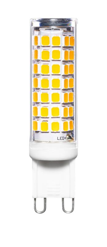 Led G9 Steeklamp Helder 5w Dimbaar Led Steek Lampen Lichtbronnenonline Nl In 2020 Led Lampen Led Lamp