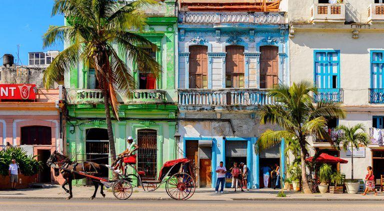 Havana Jigsaw Puzzle | Cuba travel, Cuba, Havana cuba