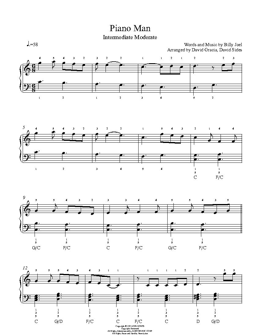 the 25 best piano man song ideas on pinterest billy joel music piano man and piano man elton. Black Bedroom Furniture Sets. Home Design Ideas