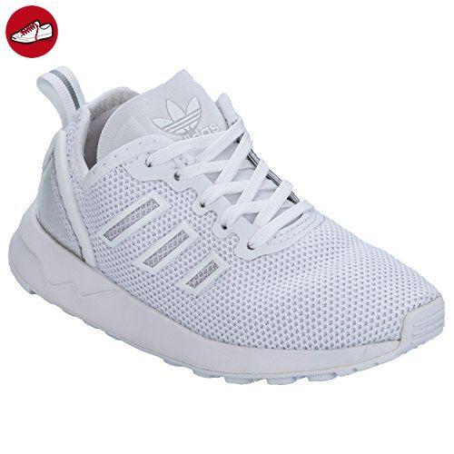 adidas Unisex-Erwachsene Zx Flux Advanced Sneakers Blanco 38 2/3