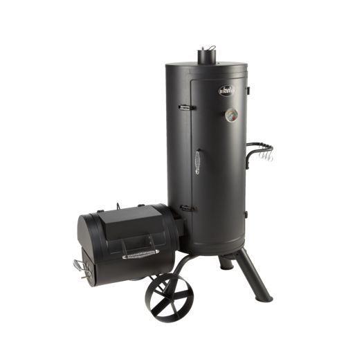 Outdoor Gourmet Triton Vertical Charcoal Smoker