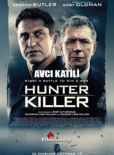 Hunter Killer Türkçe Dublaj Izle Film Izle 2019 Movie Posters