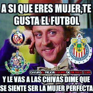 Memes América Vs Chivas En Vivo Liga Mx 2015 Pasión Rojiblanca