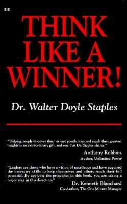 Think Like a Winner!:Amazon:Books