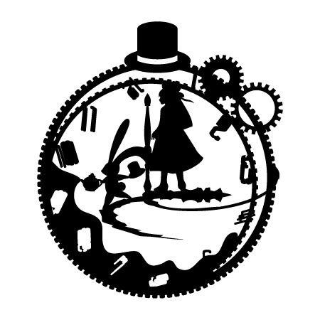 Ninomiyaさんの提案 イラスト シルエット デザイン 募集 クラウド