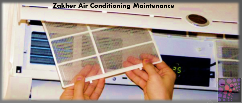 Air Conditioning Maintenance 24 hour service