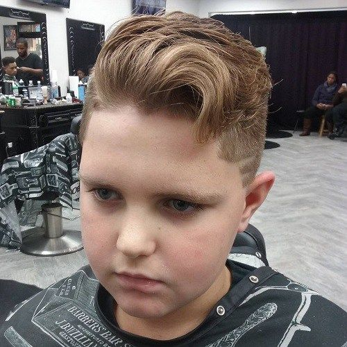 50 superior hairstyles and haircuts for teenage guys quiff haircut quiff haircut for teenage guys winobraniefo Choice Image
