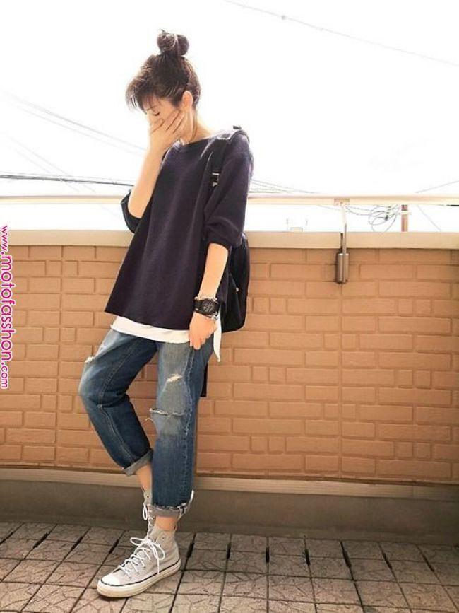 Photo of korean fashion trends