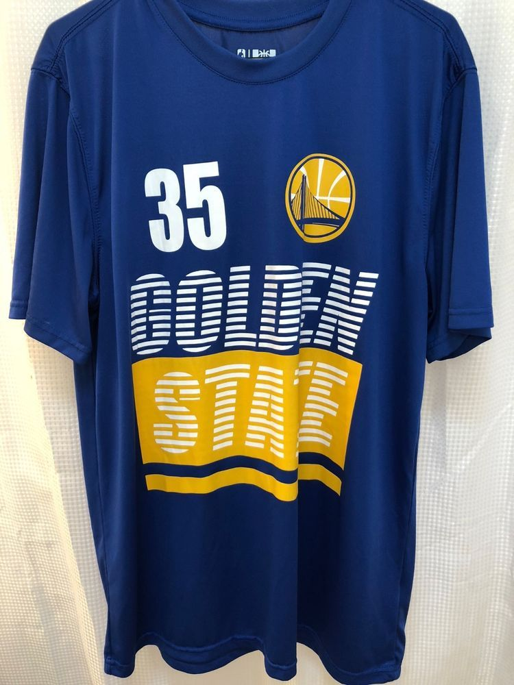 136d343e2 NBA Men s Blue Golden State Warriors Kevin Durant XL Basketball Graphic Tee   fashion  clothing  shoes  accessories  mensclothing  shirts (ebay link)