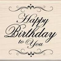 Image result for happy birthday writing styles