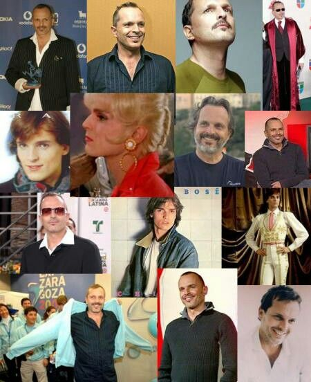 collage miguel bose