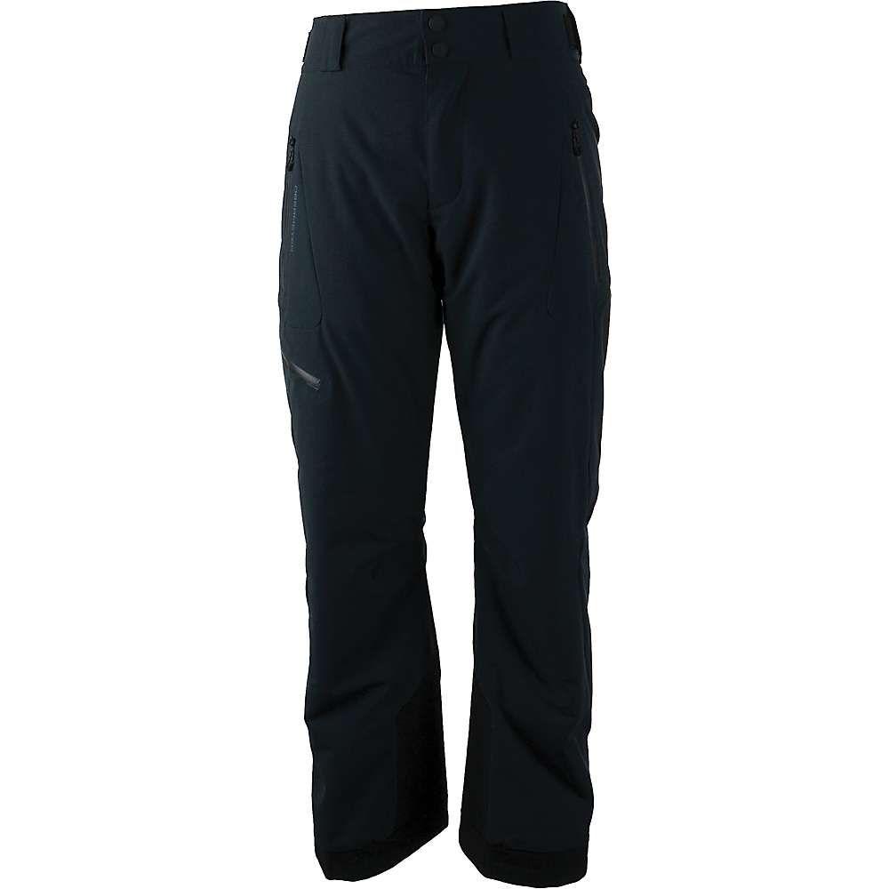 Dark blue flannel men  Obermeyer Menus Force Pant  Products  Pinterest  Products