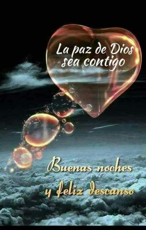 Buenas Noches Luisedo Pinterest Buenas Noches Buenas Noches