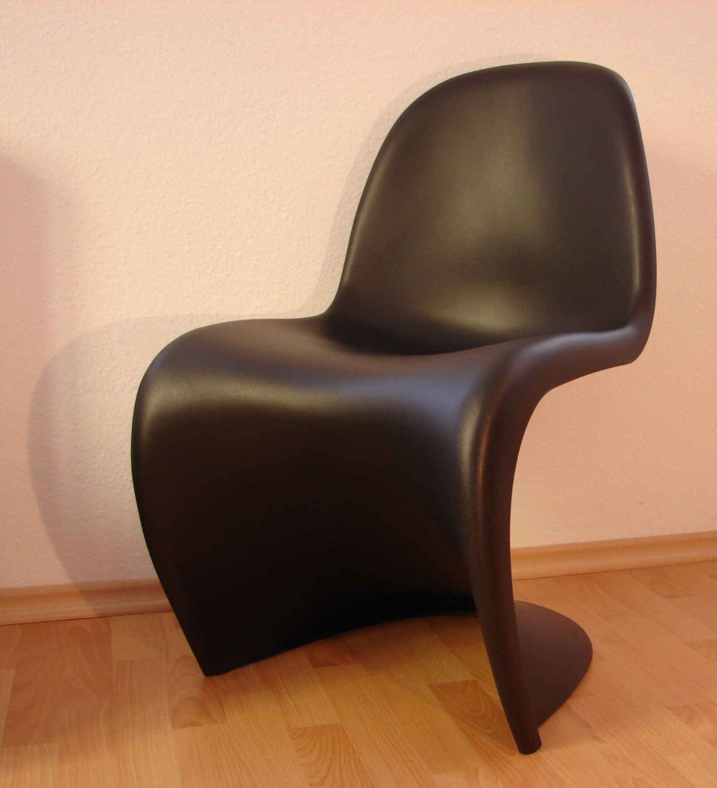 panton chair review used office chairs vitra ebay junior