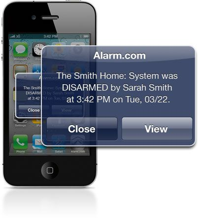 Increased #HomeSecurity is a major trend in # ...