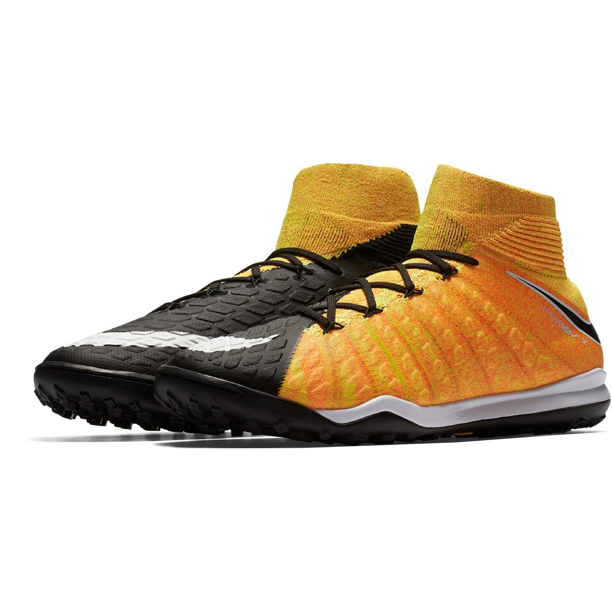 the best attitude a9cd7 20d24 Lock in, Let Loose Pack- Nike Hypervenom X Proximo II DF TF Indoor Soccer  Cleats