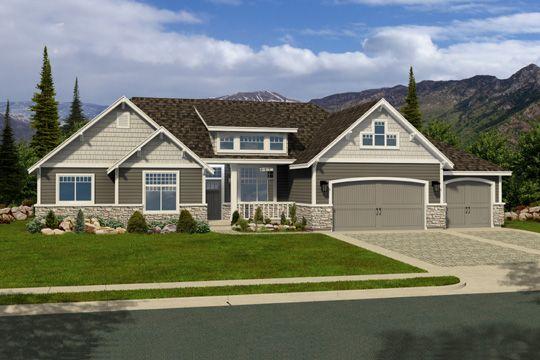 Plans Details :: Plan #R-1607c - Hearthstone Home Design ...