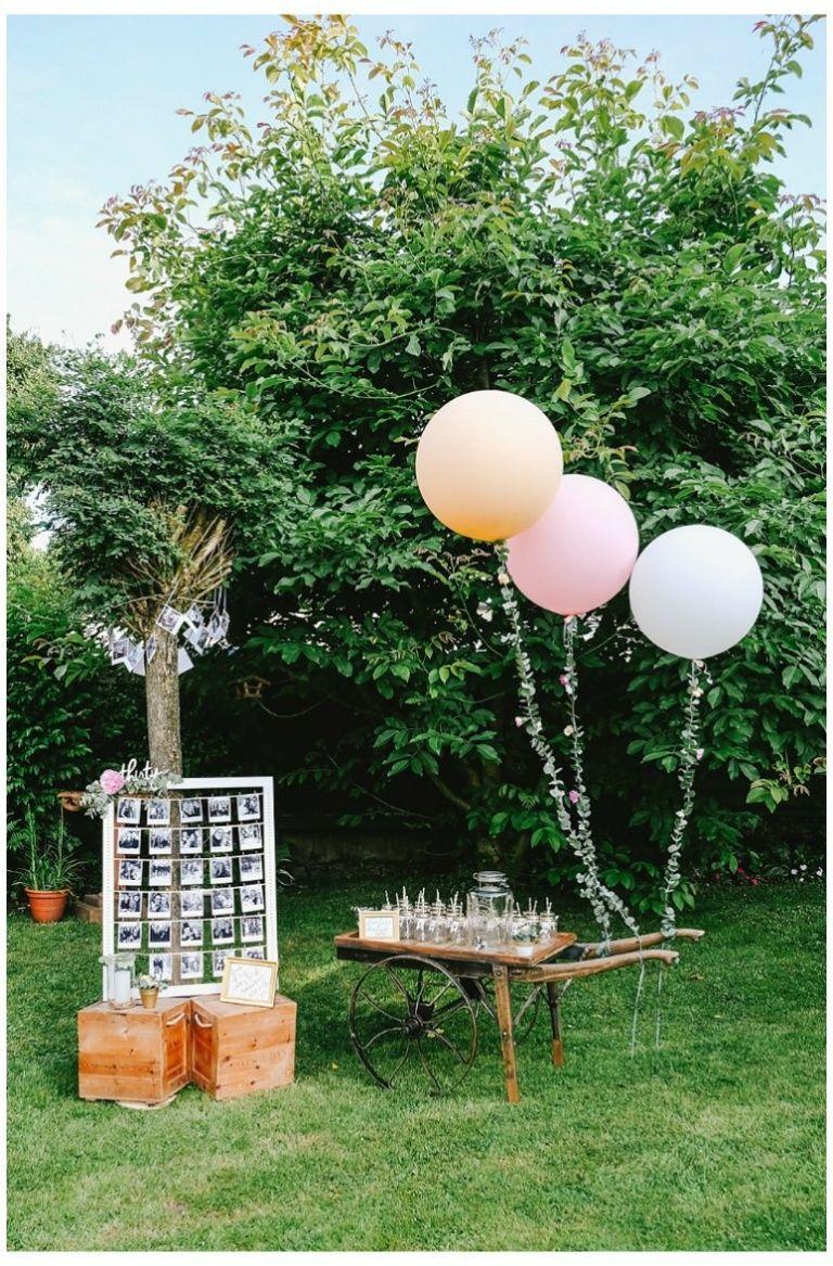 Photo of Gartenparty zum 30. Geburtstag mit großartigen Überraschungen | Jubeltage