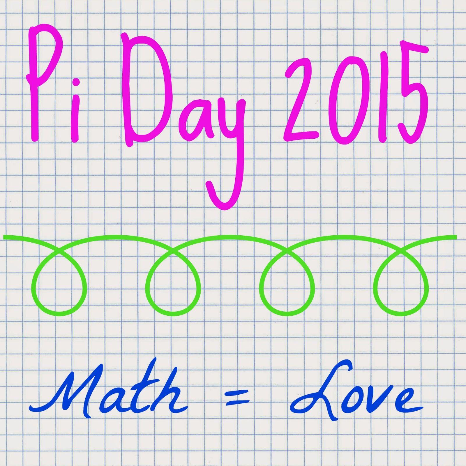 Penning Pi Kus Pi Day