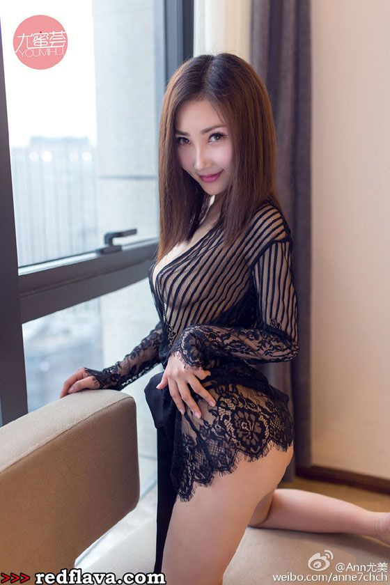 You Mei - Gorgeous Chinese Model