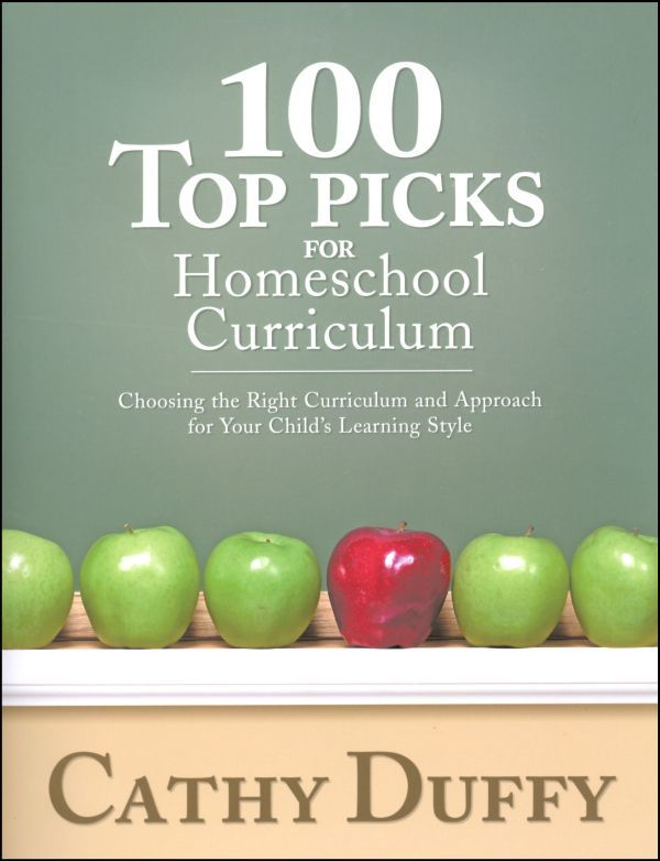 100 Top Picks For Homeschool Curriculum Chart By Method And Child S Learning Style Wonde Homeschool Books Homeschool Curriculum Reviews Homeschool Curriculum