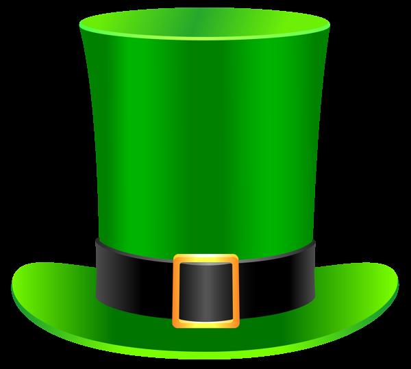St Patrick Day Leprechaun Hat Png Clipart Leprechaun Hats St Patricks Day Hat St Patrick