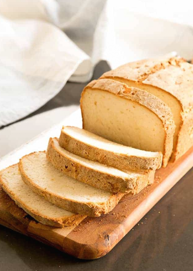 I Tried This And It Was Great Gluten Free Bread Easy And I Proofed It In My Oven T In 2020 Best Gluten Free Bread Gluten Free Recipes Bread Gluten Free Sandwiches