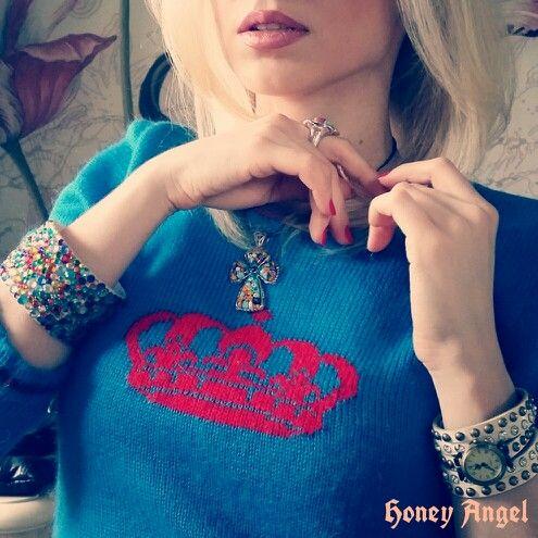 #вязание #машинноевязание #авторскийтрикотаж #honeyangel #knitting #fashion #дизайнерскийтрикотаж #киев #ажур #ajur #свитер #sweater #ручнаяработа #handmade #moda #мода #ajurcomua #ручная_работа #жаккард #купить #подарок #look