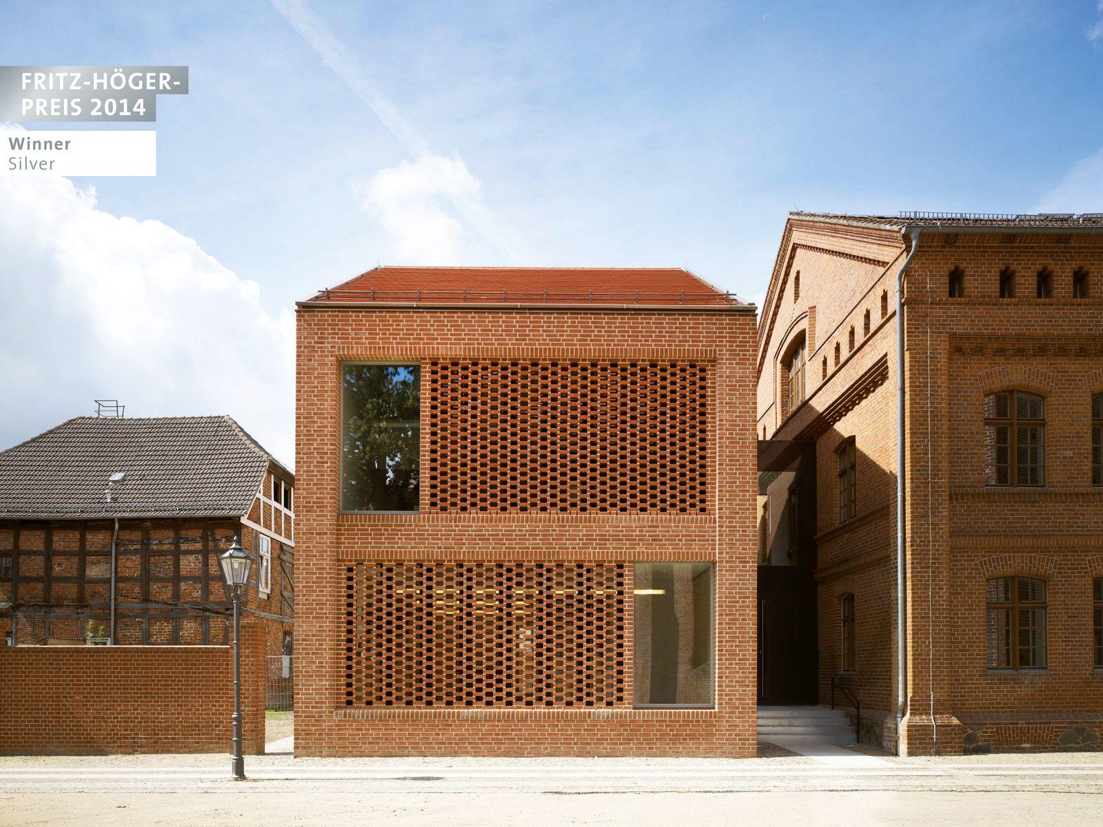 Architekt Emsdetten dominikus stark architekten tribe lab inspiration follow us on