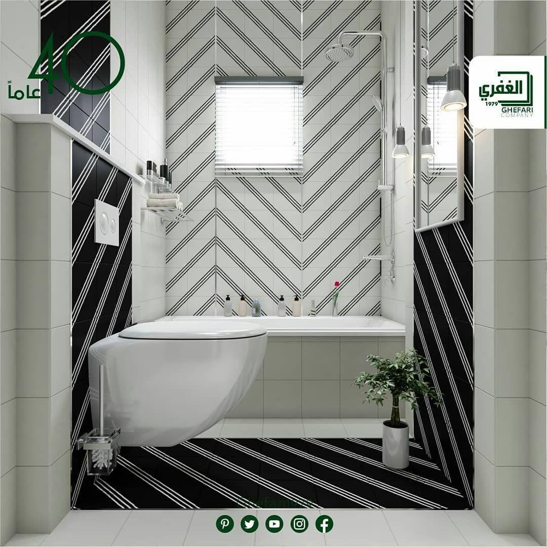 بورسلان ارضي حوائط حمامات مطبخ اسباني الصنع ديكور 20 20 للمزيد زورونا على موقع الشركة Https Www Ghefari Com Ar Faenza In 2020 Bathtub Instagram Posts Bathroom