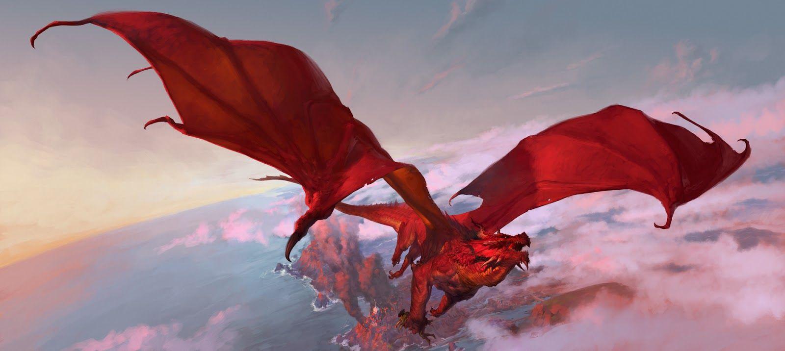 Tyler Jacobson: Tyranny of Dragons