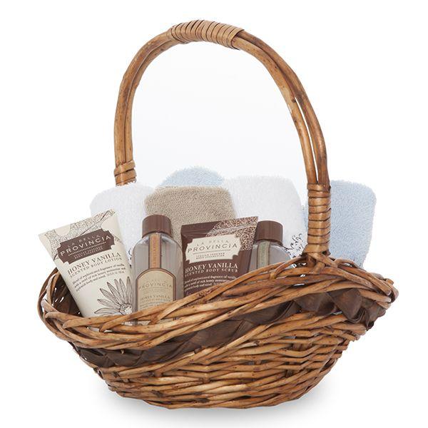 Small Hamper Baskets Bulk