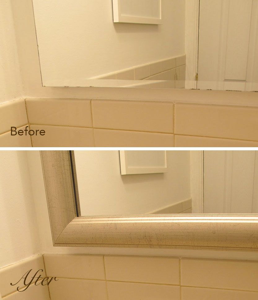 Blog - Why Mirrors Desilver – and How to Fix it. | MirrorMate Frames ...