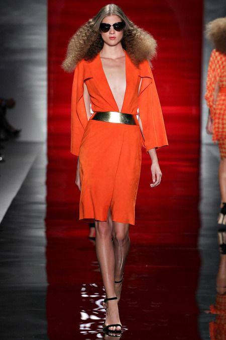 Reem Acra Spring 2014 Ready-to-Wear Collection