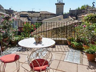 Enchanting historic house near AixHoliday Rental in