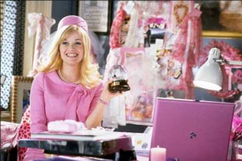 building your resume sorority edition legally blonde