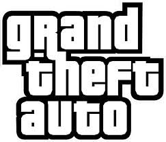 Gta Logo With Images Grand Theft Auto Grand Theft Auto Series