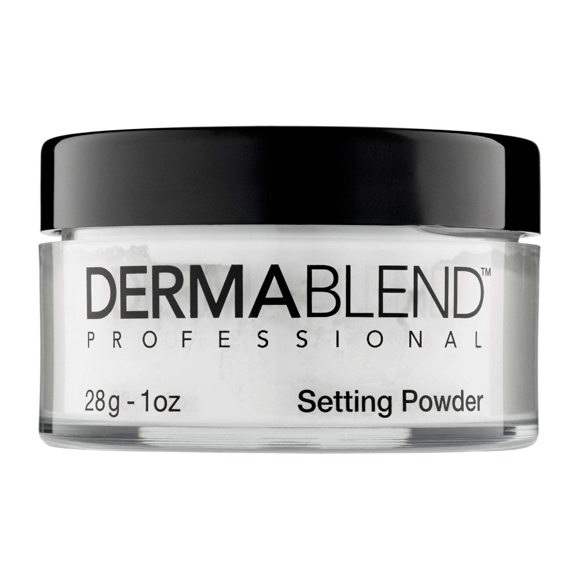 Shop Dermablend's Loose Setting Powder at Sephora. This