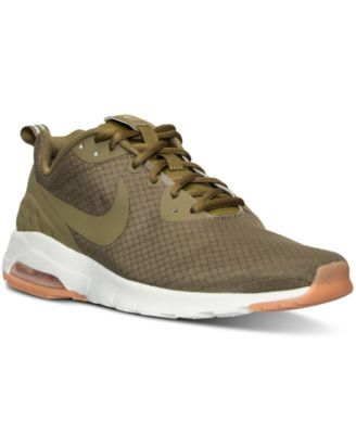 NIKE Nike Men's Air Max Motion LW SE Running Sneakers from Finish Line. #nike #shoes # all men