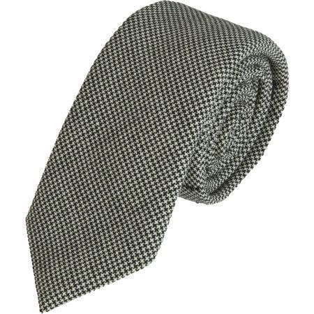 Title of Work Baby Houndstooth Print Tie at Barneys.com