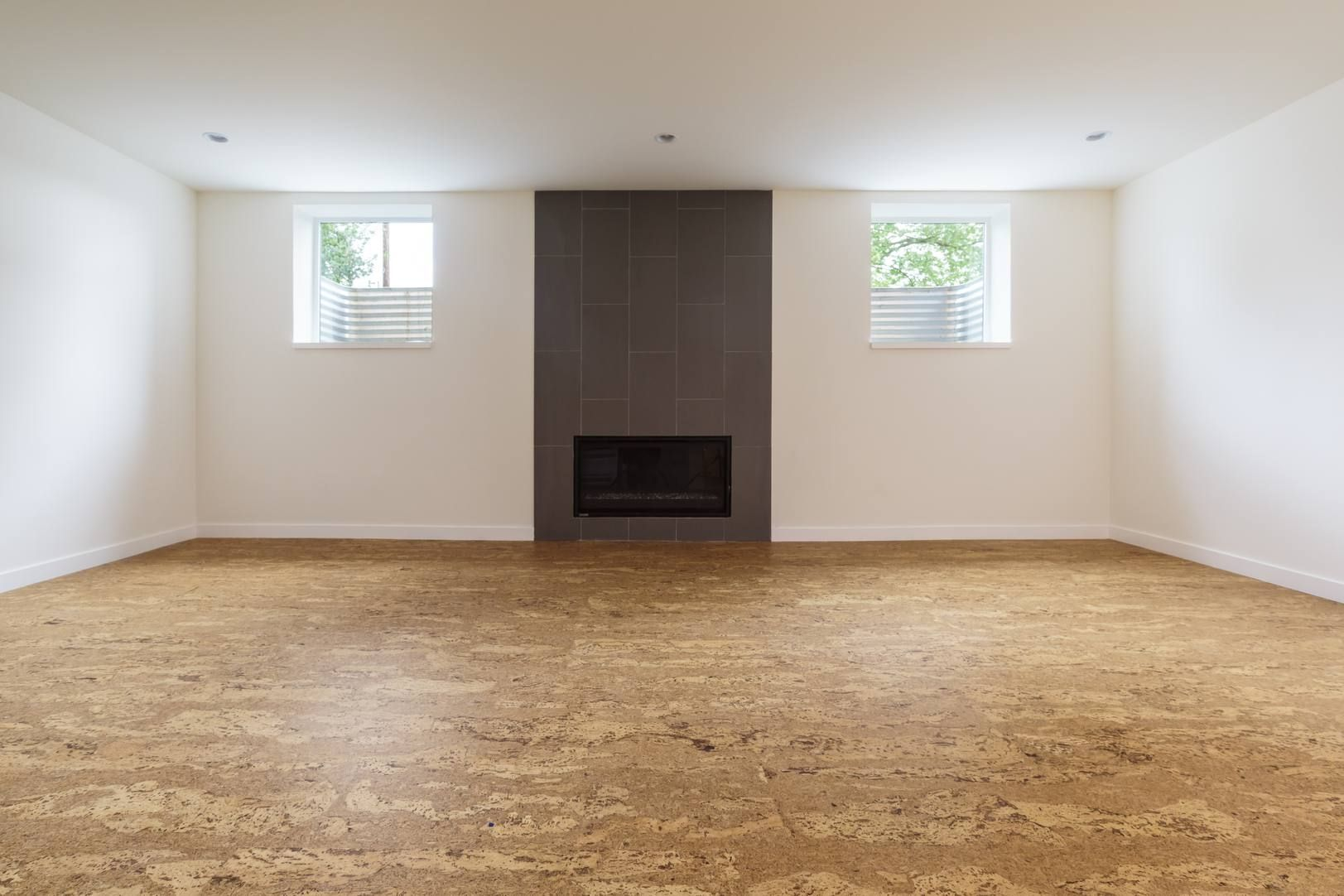 What Are the Best Flooring Options for Aging in Place?  Cork