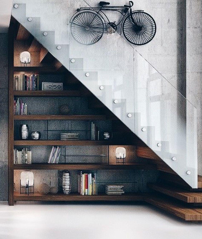 Apartment design goals